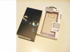 Buy 9.9/10 VERIZON Unlocked 128gb Samsung Galaxy S10e Deal!