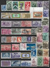 Buy Italy Mixed Lot All Different
