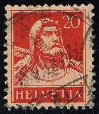 Buy Switzerland #175 William Tell; Used (0.75) (3Stars) |SWI0175-02