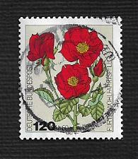 Buy German Used Scott #B603 Catalog Value $1.20