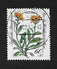 Buy German Used Scott #B612 Catalog Value $.55
