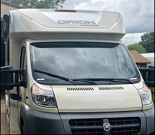 Buy 2016 Coachman Orion Class C Motorhome
