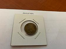 Buy United States One Indian penny coin 1905