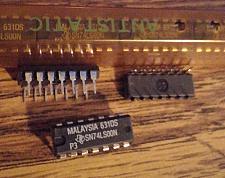Buy Lot of 30: Texas Instruments SN74LS00N