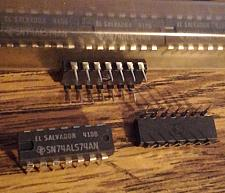 Buy Lot of 50: Texas Instruments SN74ALS74AN