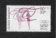 Buy German MNH Scott #621 Catalog Value $1.60