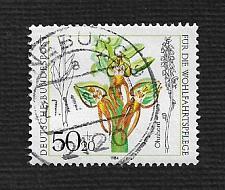 Buy German Used Scott #B623 Catalog Value $.60