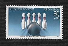 Buy German MNH Scott #628 Catalog Value $1.05