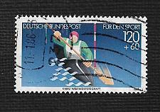 Buy German Used Scott #B629 Catalog Value $1.60