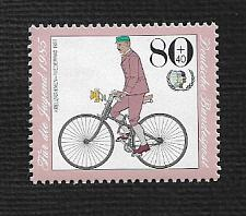 Buy German MNH Scott #632 Catalog Value $1.05