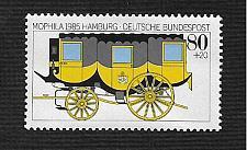 Buy German MNH Scott #635 Catalog Value $2.00