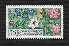 Buy German MNH Scott #636 Catalog Value $.80