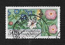 Buy German Used Scott #B636 Catalog Value $.55