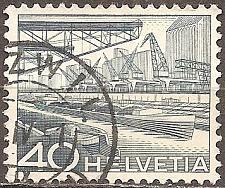 Buy [SW0336] Switzerland: Sc. No. 336 (1949) Used