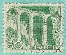 Buy [SW0338] Switzerland: Sc. No. 338 (1949) Used