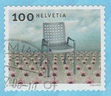 Buy [SW1169] Switzerland: Sc. No. 1169 (2003-2004) Used