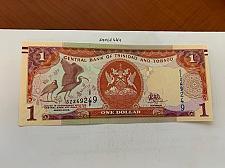 Buy Trinidad and Tobago 1 dollar uncirc. banknote 2006 #2