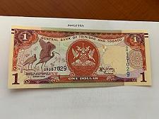 Buy Trinidad and Tobago 1 dollar uncirc. banknote 2006 #3