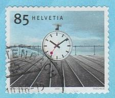 Buy [SW1168] Switzerland: Sc. No. 1168 (2003-2004) Used