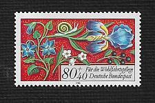 Buy German MNH Scott #638 Catalog Value $.95