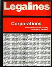 Buy Corporations :: Legalines :: FREE Shipping