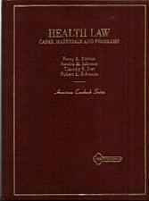 Buy HEALTH LAW HB :: FREE Shipping