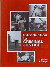 Buy Introduction to CRIMINAL JUSTICE :: FREE Shipping