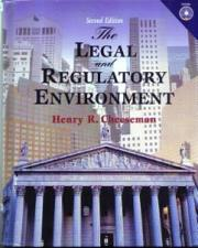 Buy The LEGAL and REGULATORY ENVIRONMENT HB w/ CD :: FREE Shipping