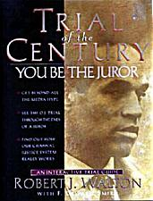 Buy You Be the Juror :: O.J.'s Trial of the Century :: FREE Shipping