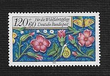 Buy German MNH Scott #639 Catalog Value $1.60