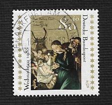 Buy German Used Scott #B640 Catalog Value $1.25