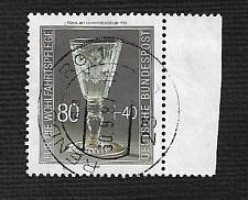 Buy German Used Scott #B650 Catalog Value $1.00