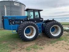 Buy 1992 Versatile 976 Tractor