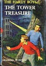 Buy Lot of 3: HARDY BOYS Hardback Books: 1959, 1962, 1968 :: FREE Shipping
