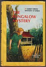 Buy Lot of 2: Nancy Drew HB w/ Dust Jackets :: 1959 & 1960 :: FREE Shipping