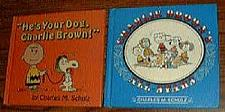 Buy Lot of 10: Charlie Brown and Snoopy Hardback Books :: FREE Shipping