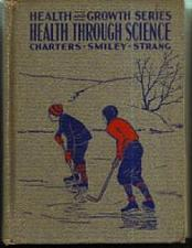 Buy HEALTH THROUGH SCIENCE :: 1937 HB :: FREE Shipping