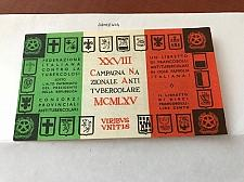 Buy Italy Campagna Antitubercolare booklet 1965 mnh stamps