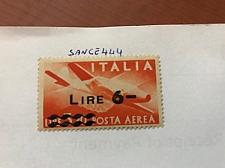 Buy Italy Airmail overp. mnh 1947 stamps
