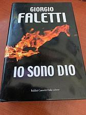 Buy Italy Libro in italiano : Giorgio Faletti : Io sono Dio book