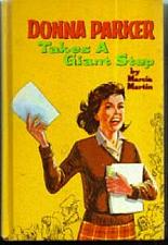 Buy DONNA PARKER Takes A Giant Step :: 1964 HB :: FREE Shipping