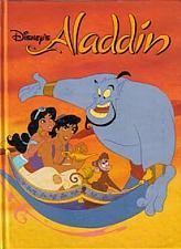 Buy Disney's Aladdin Disney Classic Series :: FREE Shipping