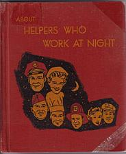 Buy ABOUT HELPERS WHO WORK AT NIGHT :: 1963 HB :: FREE Shipping