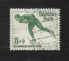 Buy German Used Scott #B79 Catalog Value $1.35