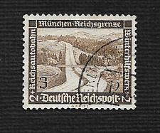 Buy German Used Scott #B93 Catalog Value $.40