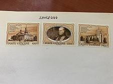 Buy Vatican City USA catholic diocese mnh 1989 stamps