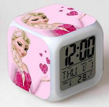 Buy Princess alarm clock new FREE SHIPPING