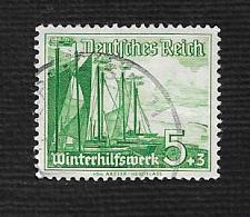 Buy German Used Scott #B109 Catalog Value $.40