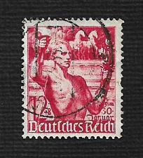 Buy German Used Scott #B117 Catalog Value $1.90