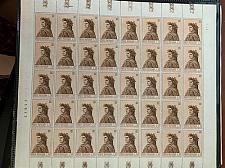 Buy Vatican City Birth of Dante Alighieri sheets mnh 1965 stamps